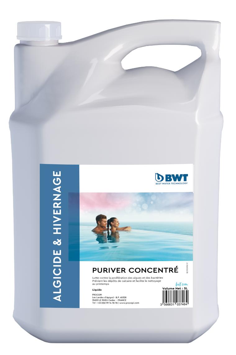 Materiel Piscine La Ciotat promotion produit d'hivernage pour piscine de toutes tailles